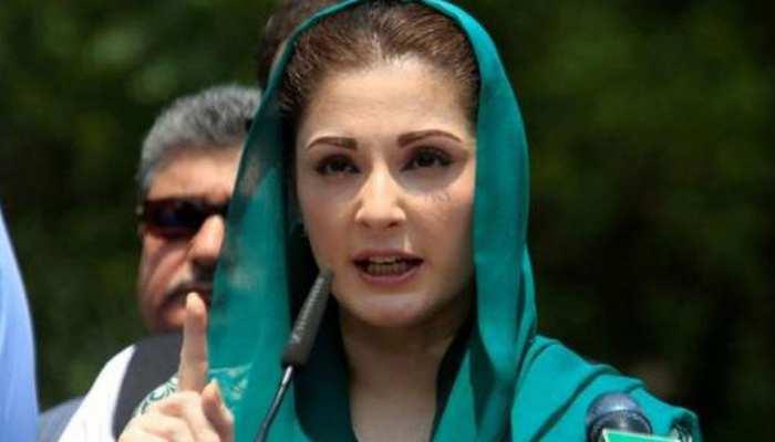 पाकिस्तान: मरियम नवाज ने कथित मुलाकात के 2 और वीडियो किए जारी