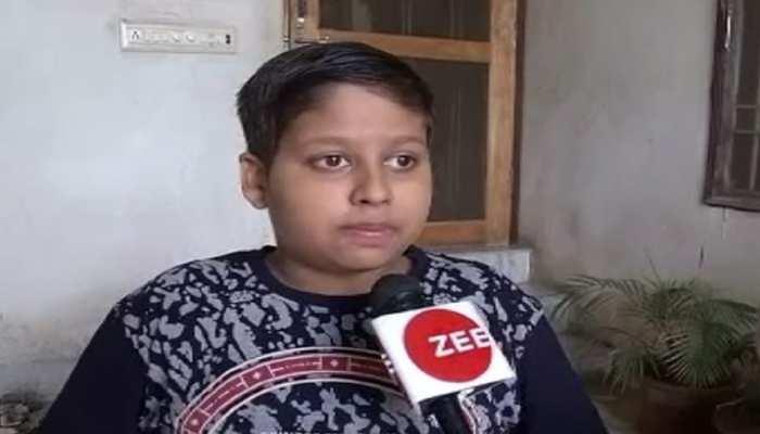 पटना: मेनहोल में गिरने के बाद बच गई किसलय की जान, प्रिंसपल ने कहा नगर निगम को लिखेंगे पत्र