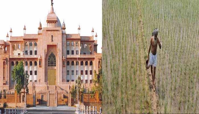 राजस्थान: विधानसभा में MLA संयम लोढ़ा ने सिरोही के किसानों के मुआवजे का मुद्दा उठाया