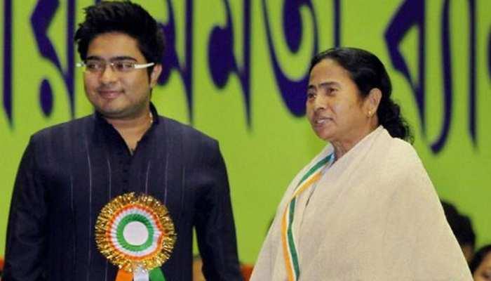 फर्जी डिग्री के मामले में दिल्ली की कोर्ट ने ममता बनर्जी के भतीजे अभिषेक को किया तलब