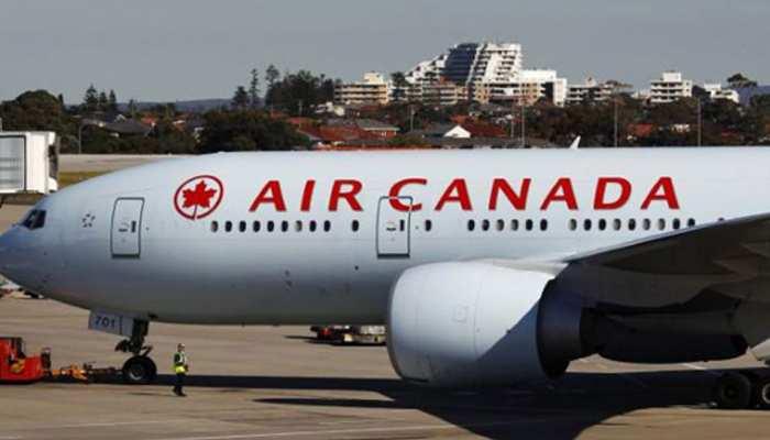 एयर कनाडा के विमान में टर्बुलेंस से 37 लोग घायल, सिडनी जा रही थी फ्लाइट