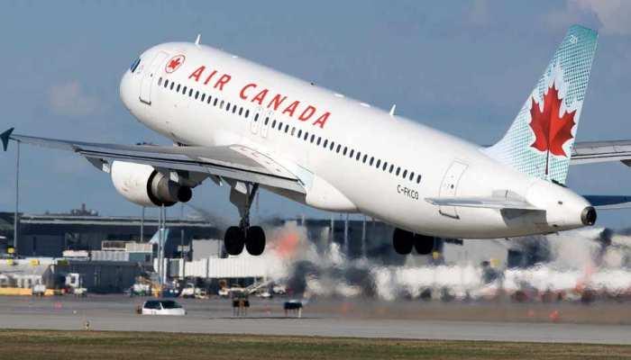 सिडनी जा रही एयर कनाडा की फ्लाइट में टब्र्यूलेंस, 37 यात्री घायल