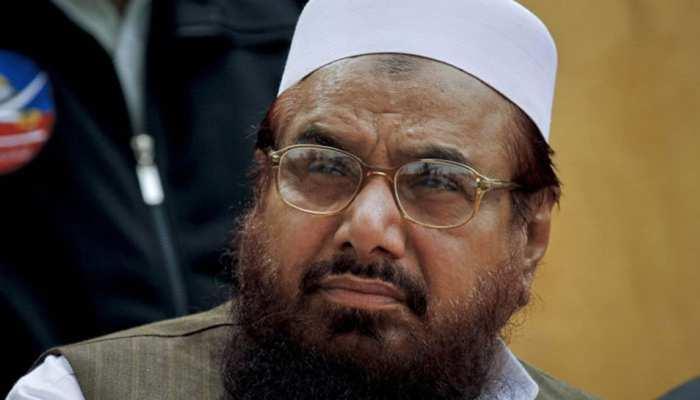 हाफिज सईद ने अपने खिलाफ दर्ज आतंकवाद के मामले को चुनौती दी