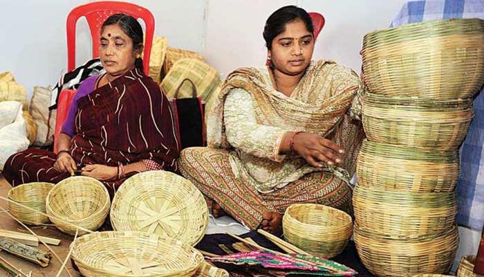बांस के उत्पादों को बढ़ावा देने के लिए गौलापार में बनेगा संग्रहालय और विशेष बाजार