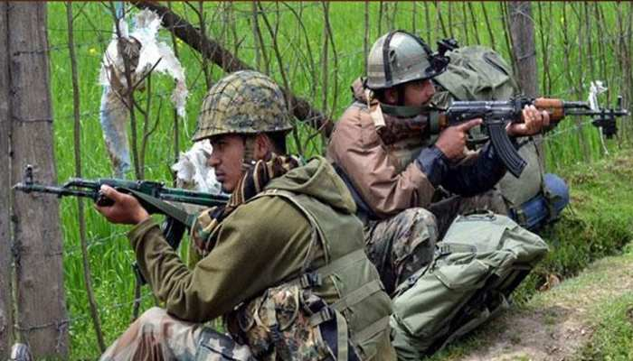 कुकी विद्रोहियों के खिलाफ असम राइफल्स का ऑपरेशन थांगजिंग, बरामद हुआ हथियारों का जखीरा