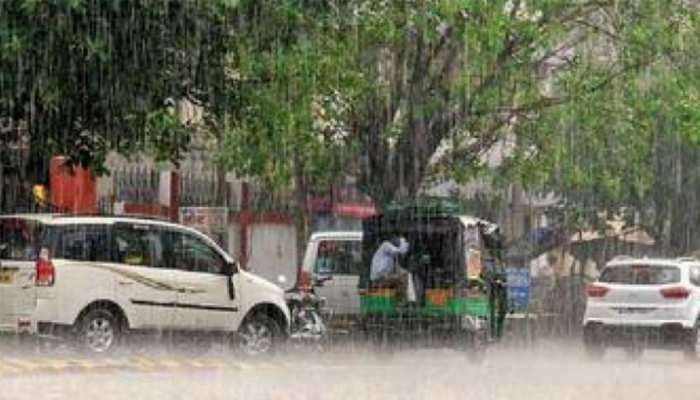 कुछ ऐसा है बिहार के मौसम का हाल, जानिए आपके शहर में कब होगी बारिश