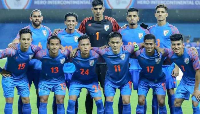इंटरकॉन्टिनेंटल कप: आज अहम मैच में उत्तर कोरिया से भिड़ेगा भारत