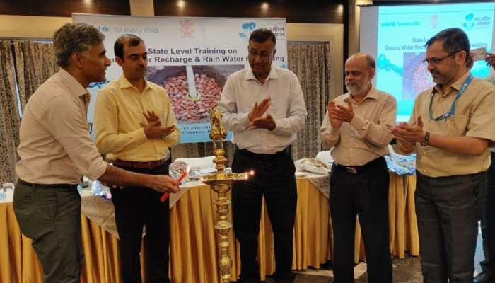 जल शक्ति अभियान के तहत पटना में कार्यशाला का आयोजन, 50 लाख पौधे लगाने का लक्ष्य