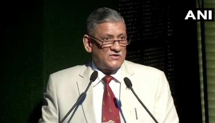 कारगिल विजय दिवस के सेमिनार में बोले सेना प्रमुख, 'भविष्य के युद्ध और घातक होंगे, हमें तैयार रहना होगा'