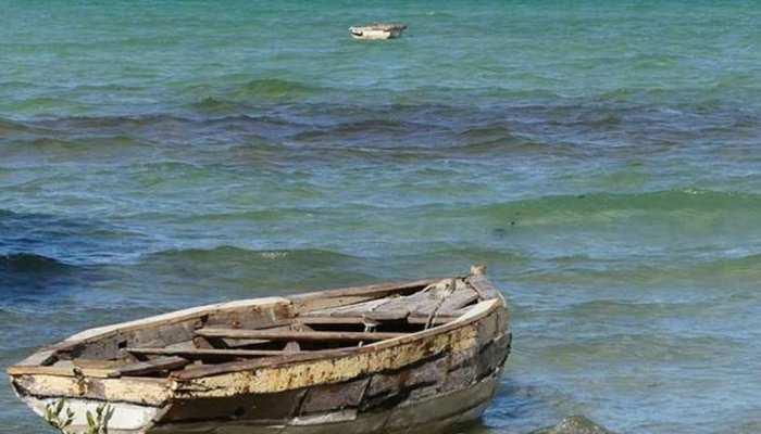 प्रयागराज: बारिश के कारण संगम क्षेत्र में तेजी से बढ़ रहा गंगा-यमुना का जल स्तर
