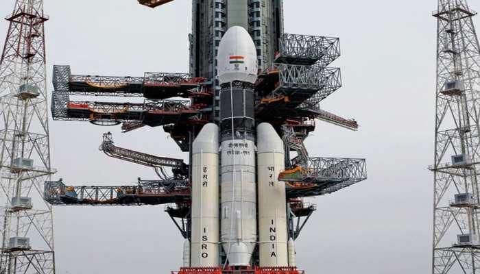 विदेशी मीडिया ने चंद्रयान-2 को बताया 'एवेंजर्स एंडगेम' से कम खर्चीला