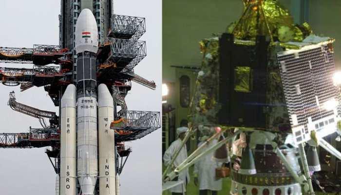 इंतजार हुआ खत्म, ISRO का 'बाहुबली रॉकेट' चांद पर लेकर जाएगा चंद्रयान-2, यहां जानें सबकुछ