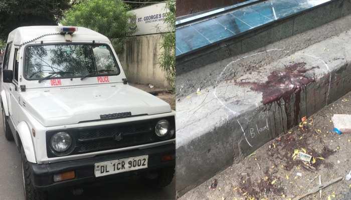 दिल्लीः डिफेंस कॉलोनी में बदमाशों ने लूट के इरादे से की युवक की हत्या, दो गिरफ्तार