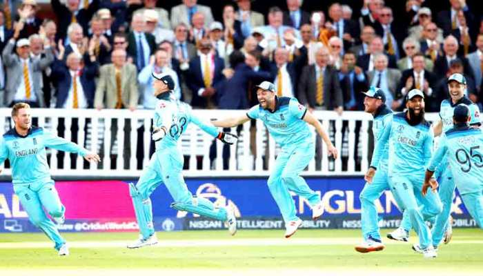 World Cup 2019: इंग्लैंड बना विश्व चैंपियन, 48 साल और 743 वनडे के बाद मिली ट्रॉफी