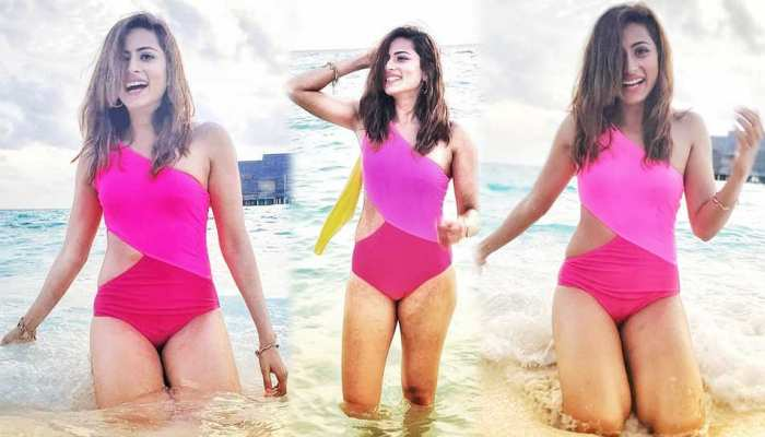 sargun mehta these photos went viral on social media