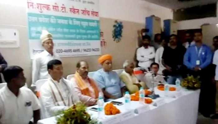 BJP विधायक सुरेंद्र सिंह का विवादित बयान, साक्षी के लव मैरिज को कामुकता से जोड़ा
