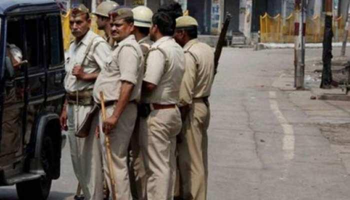 इलाहाबाद हाईकोर्ट के बाहर से प्रेमी युगल का अपहरण, पुलिस ने फतेहपुर में किया बरामद