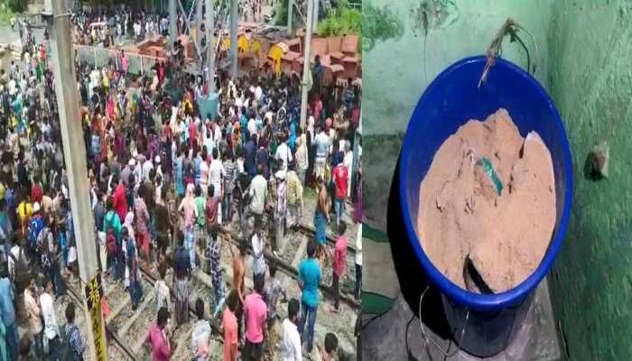 पश्चिम बंगालः राजनीतिक हिंसाओं का गवाह रहे बैरकपुर में पुलिस ने पकड़े 50 जिंदा बम