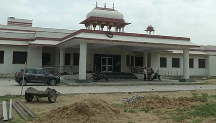 राजस्थान: शिलान्यास के 3 साल बाद भी नहीं बनीं यूनिवर्सिटी लाइब्रेरी, छात्र परेशान