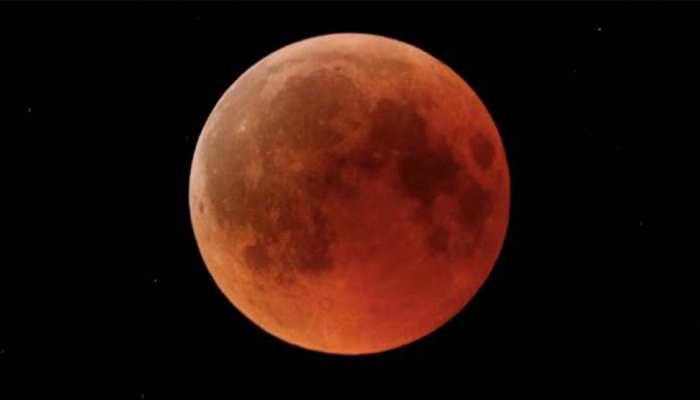 आज पड़ेगा आंशिक चंद्रग्रहण, शाम 4 बजे से बंद हों जाएंगे चारों धामों के कपाट