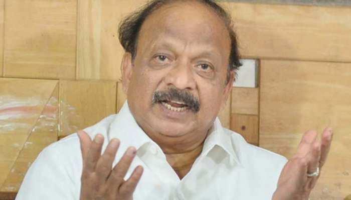 कर्नाटक: कांग्रेस के निलंबित विधायक रोशन बेग को SIT ने हिरासत में लिया