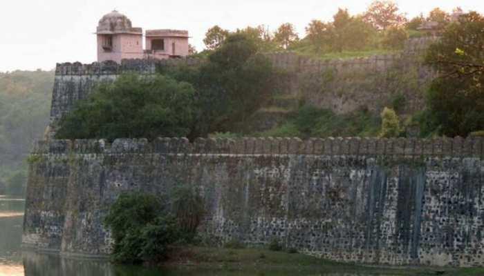कोटा: सरकार करेगी शेरगढ़ किले का जीर्णोद्धार, पर्यटकों की संख्या बढ़ने की उम्मीद