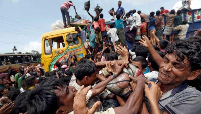 पाकिस्तान से आए 82 नागरिकों को राजस्थान में मिली नागरिकता : गृह मंत्रालय