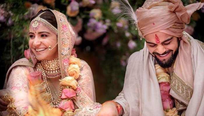 ...इसलिए अनुष्का शर्मा ने कर ली थी विराट से शादी, डेढ़ साल बाद किया खुलासा