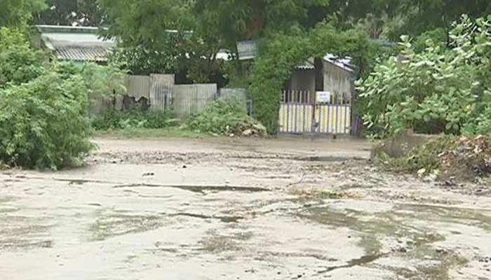 भीनमाल: सरकारी जमीन पर भू-माफियाओं के ने किया कब्जा, नगरपालिका बेखबर