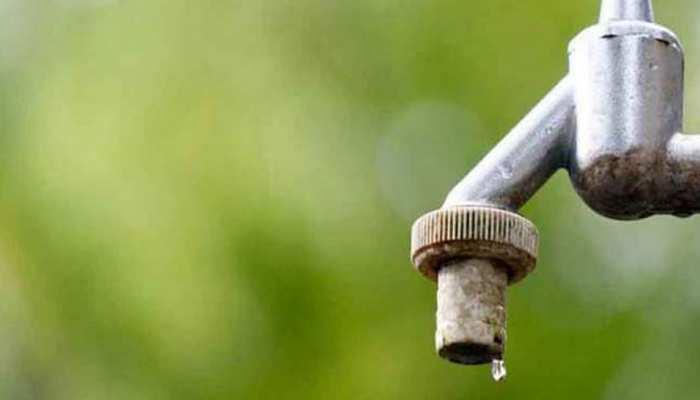 श्रीगंगानगर: गंदे पानी की आपूर्ति के खिलाफ ग्रामीणों का प्रदर्शन, सरकार से की मांग