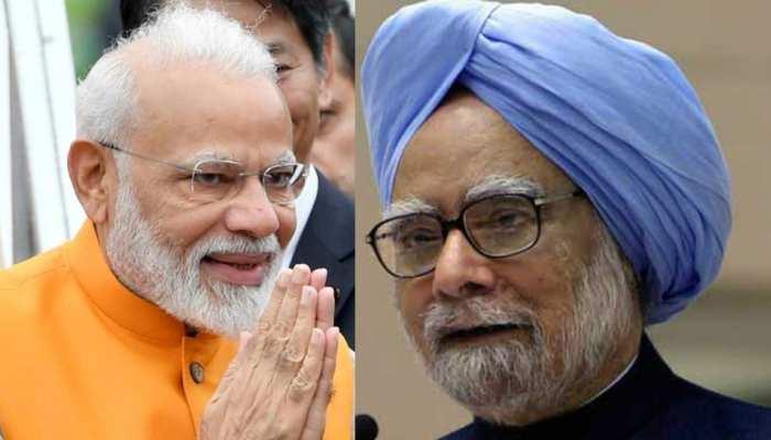 UPA की तुलना NDA सरकार में कम दर्ज हुई राष्ट्रीय अल्पसंख्यक आयोग में शिकायतें