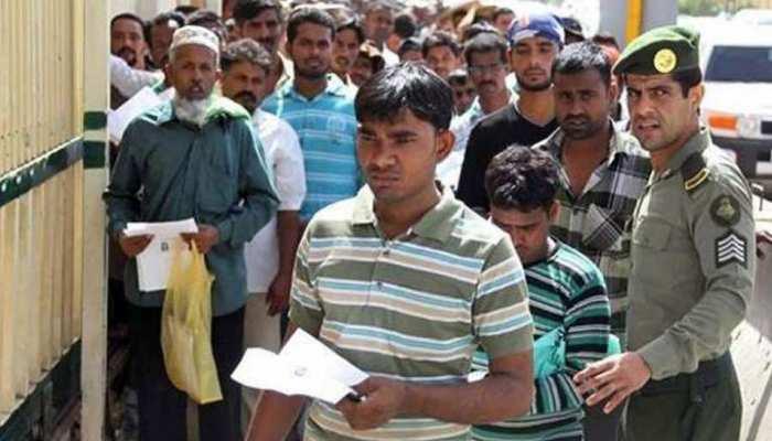 खाड़ी देशों में उत्पीड़न का शिकार हो रहे 42 हजार कामगारों ने सरकार से लगाई वतन वापसी की गुहार