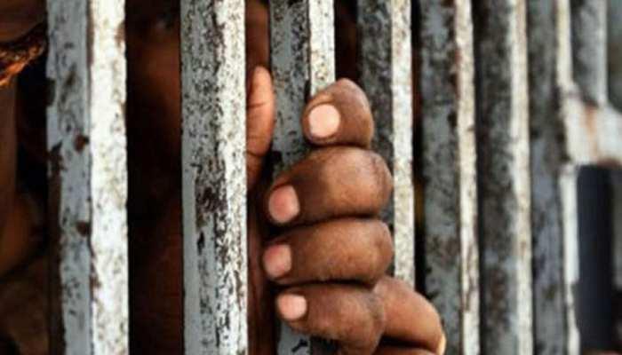 जेल में नहीं मिल रहा था गुटखा और पान मसाला, भूख हड़ताल कर रहे कैदी की मौत