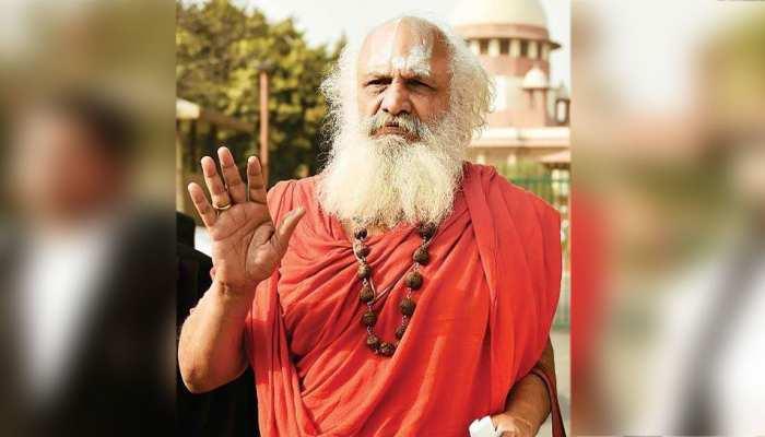 सुनवाई से पहले बोले महंत धर्मदास, 'अयोध्या मामले पर कोर्ट को ही करना होगा समझौता'