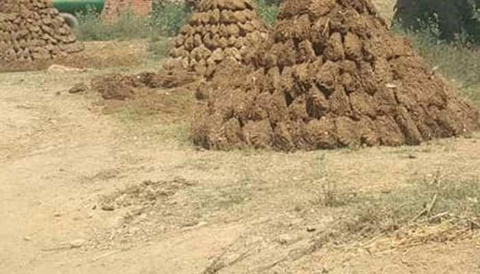 अलवर: रैणी कस्बे में नसियाजी की भूमि से अतिक्रमण को लेकर अनशन पर बठे जैन मुनि