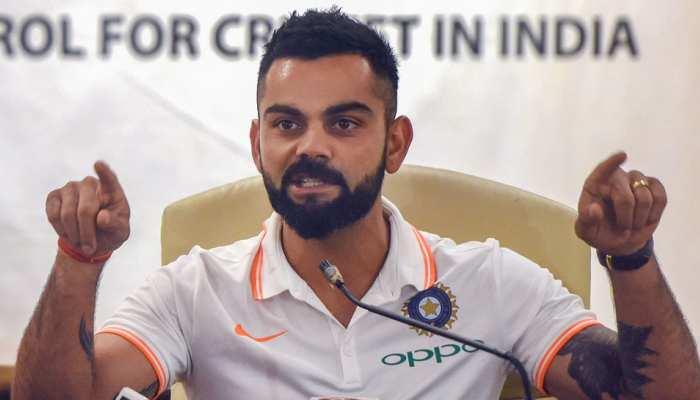 IND vs WI: विंडीज दौरे की सभी सीरीज खेलेंगे विराट, कुछ और ही कहा जा रहा था पहले
