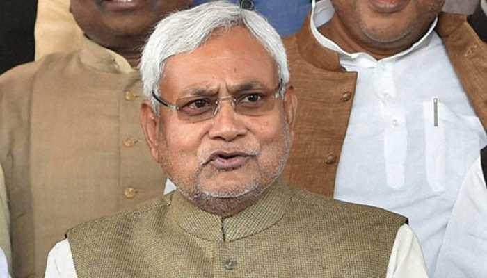 बिहार: RSS पत्र मामले को लेकर आरजेडी ने दिया सीएम नीतीश कुमार को धन्यवाद