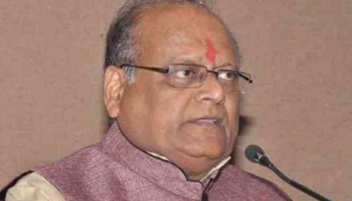 जयपुर: बीजेपी नेता कालीचरण सराफ ने की डॉ. साक्षी खुदकुशी मामले की जांच की मांग