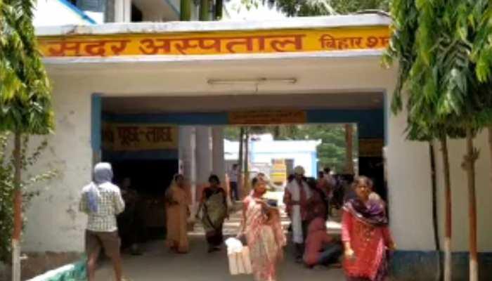 बिहारः पढ़ाई के लिए डांट लगने पर 12वीं की छात्रा ने की आत्महत्या