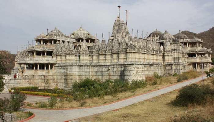 जयपुर: भू-माफियाओं के आगे बेबस JDA, मंदिर की जमीन पर बसायी जा रही अवैध कॉलोनी