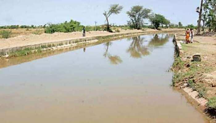 जयपुर: विधानसभा में मंत्री का बयान, पंजाब से अपने हक का पानी लेगा राजस्थान