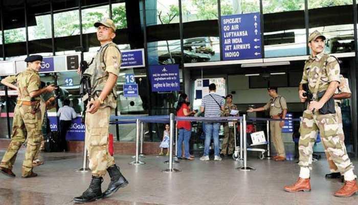 कोचीन एयरपोर्ट: विदेशी करेंसी की तस्करी के साजिश को CISF ने किया नाकाम, 2 यात्री हिरासत में