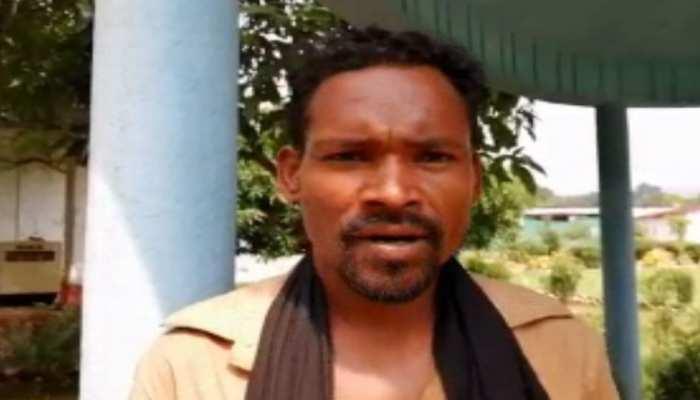 झारखंडः जमीन विवाद में चाचा की भतीजे ने की हत्या, शव को दफन कर छिपाया