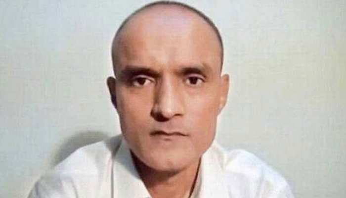 कुलभूषण जाधव को काउंसलर एक्सेस देगा पाकिस्तान, ICJ ने लगाई है फांसी की सजा पर रोक
