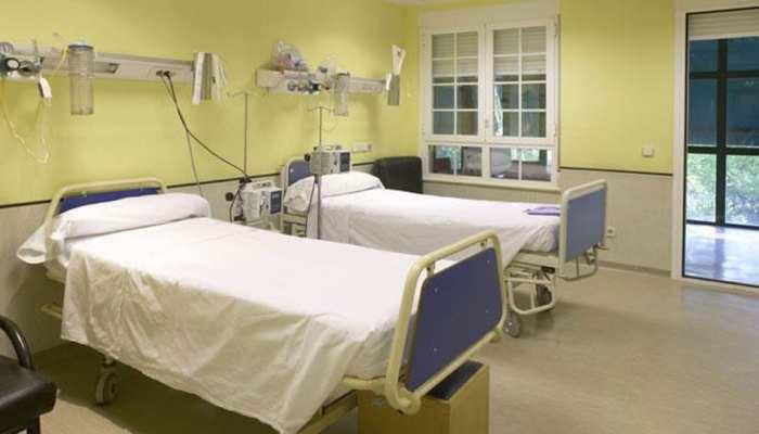 अलवर: गोविंदगढ़ सामुदायिक स्वास्थ्य केंद्र की हालत बदतर, प्रशासन को नहीं है सुध