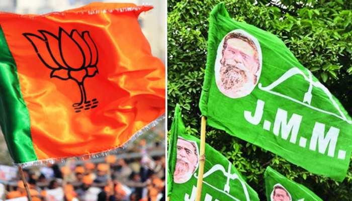 झारखंड : विधानसभा चुनाव से पहले विस्तार में जुटी पार्टियां, BJP-JMM का सदस्यता अभियान