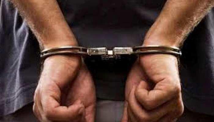 पाली: पुलिस ने पति-पत्नी को किया गिरफ्तार, मोस्ट वांटेड सूची में नाम शामिल