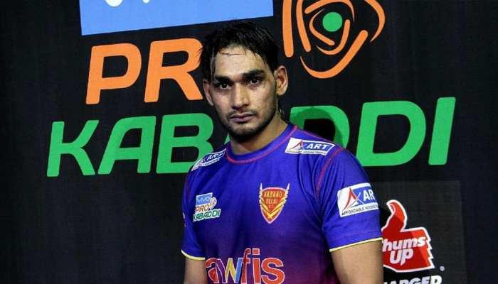 कबड्डी खिलाड़ी रविंदर पहल ने बताई अपनी सबसे बड़ी ताकत, रिकॉर्ड तोड़ने का है मौका