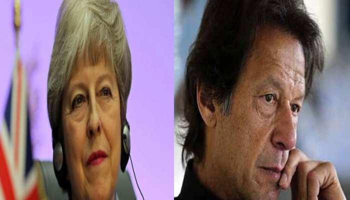 पाकिस्तान को दी जाने वाली आर्थिक मदद घटा सकता है ब्रिटेन: रिपोर्ट
