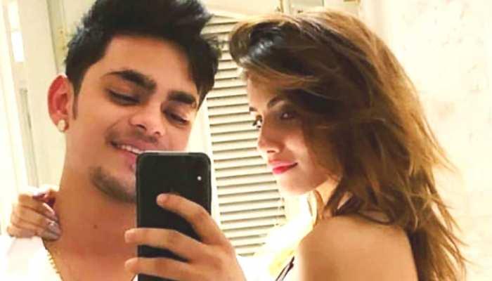 ईशान किशन ने गर्लफ्रेंड के साथ गुपचुप सेलीब्रेट किया B'day, इंटरनेट पर लीक हुई तस्वीरें